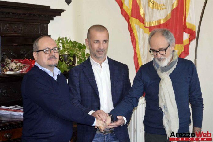 Nuovo Registra Giostra Saracino - Gianni Sarrini