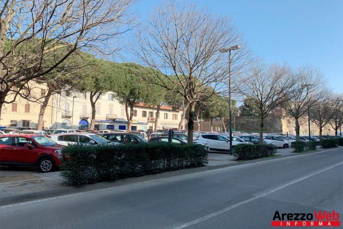 Parcheggio Eden - Arezzo