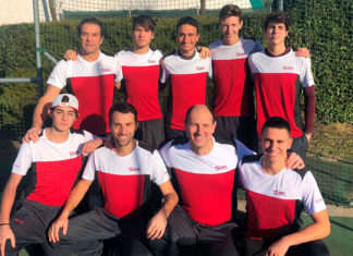 Ct-Giotto - Tennis Serie C (2019)