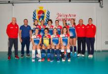 Volley Arno