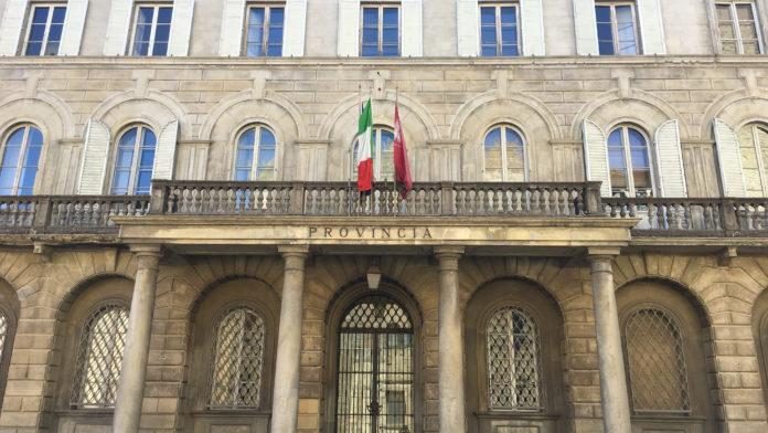 La Provincia di Arezzo assume 13 figure professionali per il fabbisogno di personale
