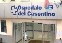 Ospedale Casentino rinvio lavori alla Piastra dell'emergenza