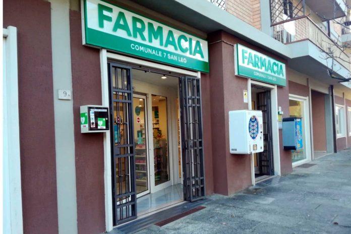 Farmacia Comunale - San-Leo Arezzo