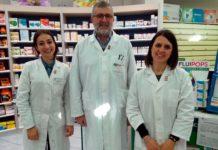 Farmacia Comunale - San-Leo - farmacisti