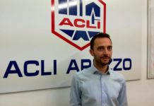 Massimo Casucci - Caf Acli - Arezzo