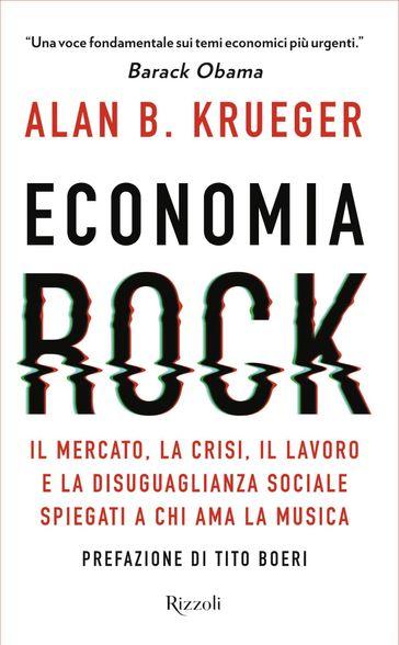 Economia Rock edito da Rizzoli