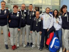 Chimera Nuoto - Trofeo Città di Bastia