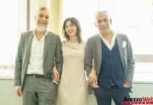 Andrea Duranti, Maria Grazia Ceré e Federico Germondani