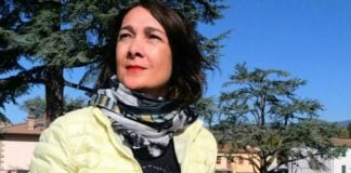 Paola Orlandi
