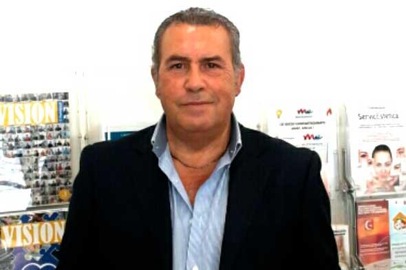 Fabrizio Piervenanzi