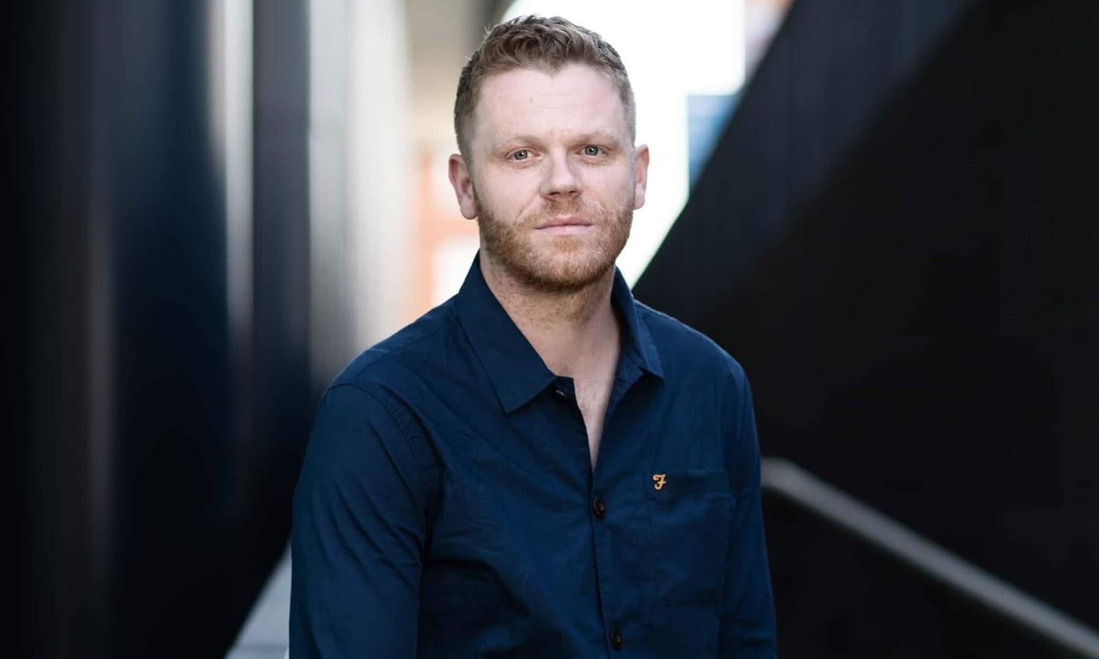 Darren McGarvey