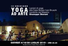 Yoga ad arte