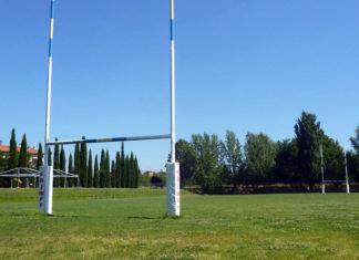 Arezzo Rugby - Campo via dell'Acropoli