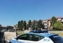Donna colta da malore al Foro Boario e soccorso da una pattuglia della Polizia di Stato