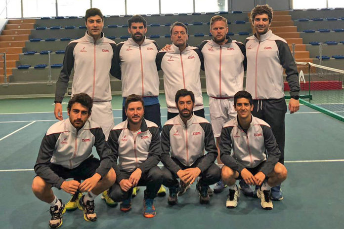 Tennis Giotto - Serie B