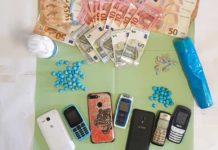 carabinieri arresto per droga