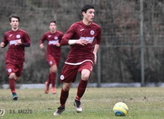 Cristian Sussi - FONTE S.S. AREZZO