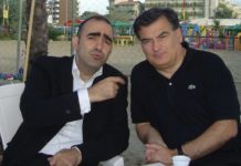 Fabbriciani e Elio
