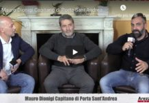 Paolo Nocentini - Mauro Dionigi - Dario Tamarindi