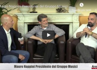 Mauro Nappini
