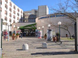 OSPEDALE SAN DONATO - Arezzo