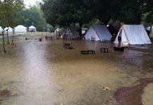 Arezzo Celtic Festival - Annullato per danni maltempo