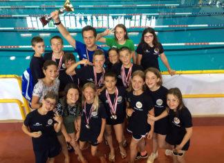 Chimera Nuoto - Trofeo Rarini per Amore