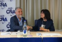 Franca Binazzi e Andrea Duranti