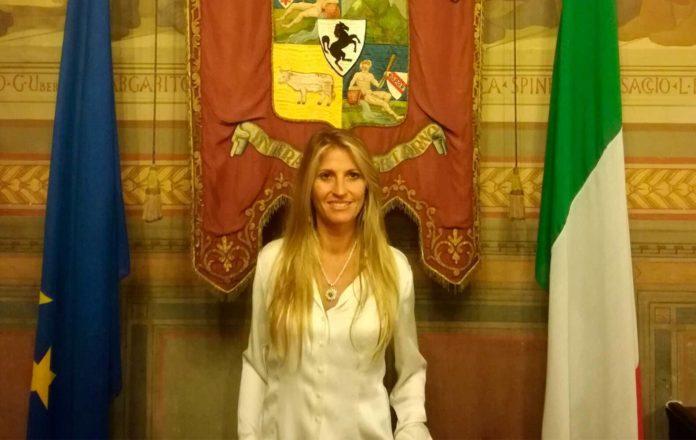 Silvia Chiassai : Il rilancio dell'economia passa attraverso il mondo della scuola