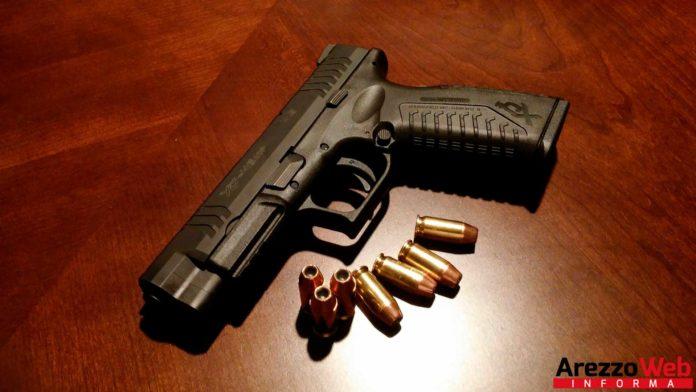 detenzioni armi