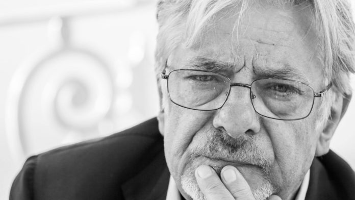 Giancarlo Giannini Art'InScena
