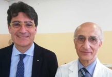 Chirurgia della parete Renato Mandarano ospedale Valtiberina