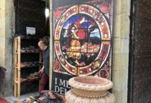 I Mestieri d'Arte tornano alla Fiera Antiquaria con la Giostra del Saracino