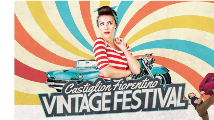 Castiglion Fiorentino VintageFestival.