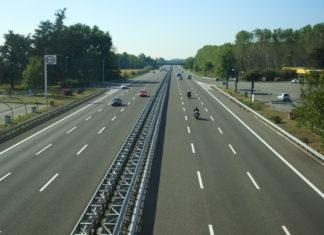 Autostrada_italia A1 MILANO-NAPOLI: CHIUSURA DELLA STAZIONE DI MONTE SAN SAVINO