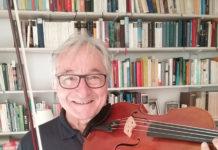 Castiglion Fiorentino: orchestra da camera DIE ZARGE di Monaco di Baviera al Chiostro San Francesco