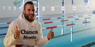 Chimera nuoto: la stagione di nuoto e fitness in acqua al via con i corsi gratuiti