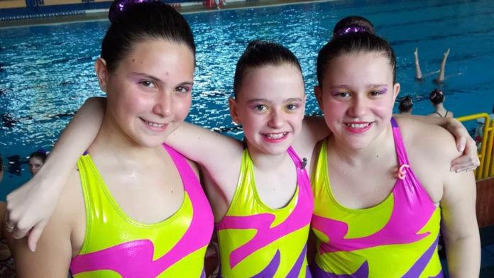 Chimera Nuoto, doppio Open Day per provare il nuoto sincronizzato