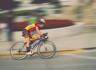 Domenica 18 agosto, Giro del Casentino di ciclismo. Modifiche alla sosta dei veicoli