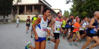Podismo: Graziani dopo Policiano fa il Bis alle Vertighe su Nucera e Annetti