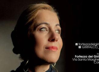 GINEVRA DI MARCO, UNA VOCE STRAORDINARIA AL GIRIFALCO PER UN VIAGGIO NELLA MUSICA POPOLARE
