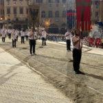 Giostra del Saracino: disposizioni di accesso in piazza