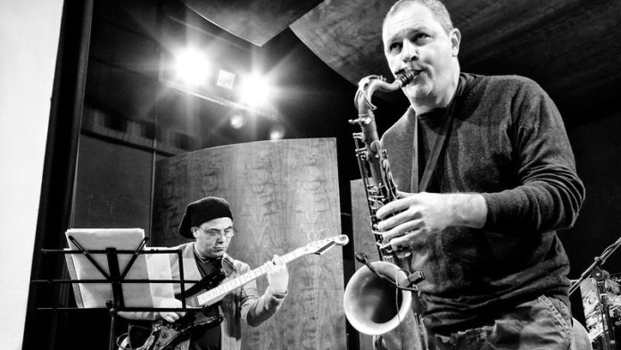 Valdarno Jazz festival Malvisi Five Group