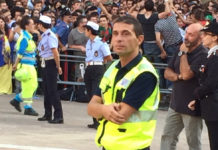 Saracino, l'impegno della Centrale 118 per l'assistenza ai cittadini