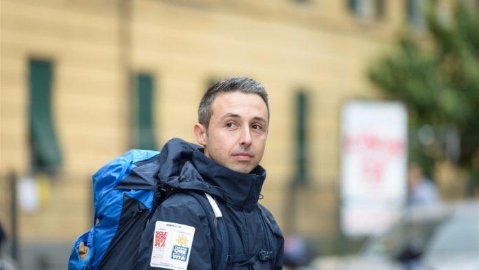 Chiusi della Verna: Aism Marco Togni e la lotta alla sclerosi multipla