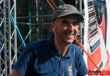 Mauro Valenti patron di ArezzoWave
