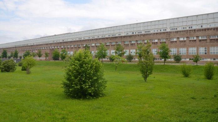 Ospedale La Gruccia