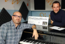 Proxima Music: per l'educazione musicale dei bambini un divertente percorso che unisce musica, canto e inglese
