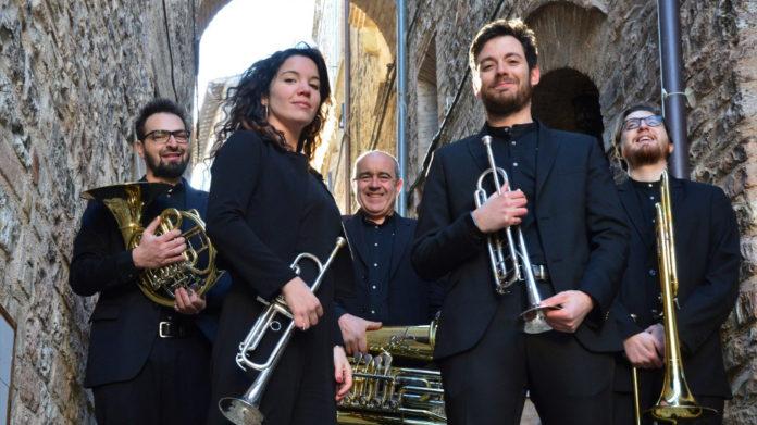 Civitella in Val di Chaina Rasenna Brass 1