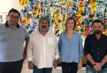 Casentino: valorizzazione di Poggio Grillo in memoria delle stragi del '44